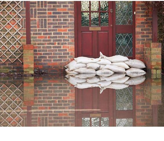 Water Damage What To Do Before Your Adjuster Arrives