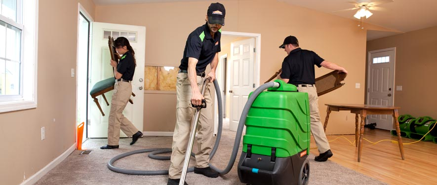 South Portland, ME cleaning services